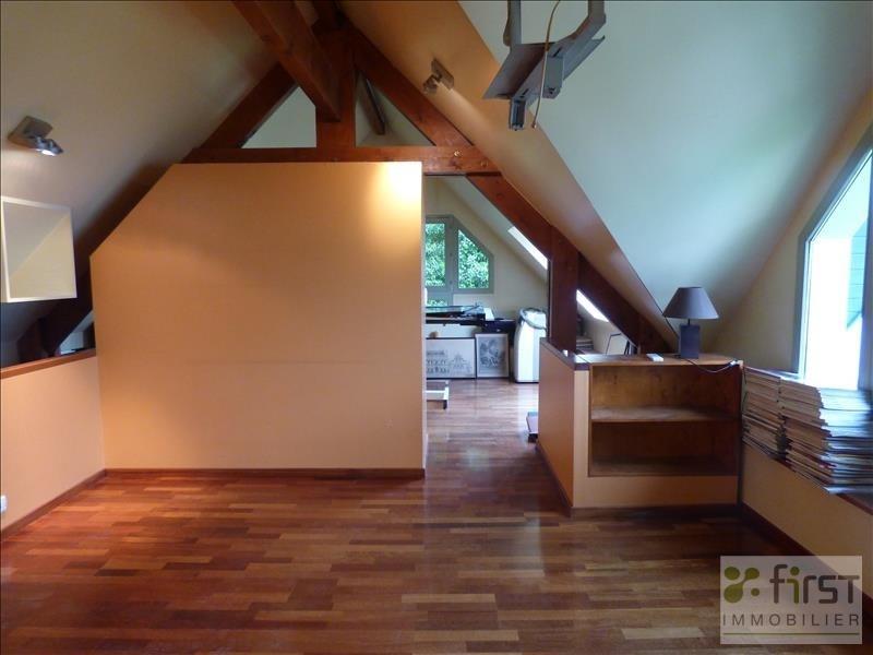 Vente maison / villa Tresserve 465000€ - Photo 5