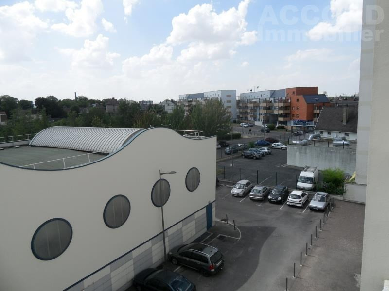 Sale apartment Troyes 89500€ - Picture 9