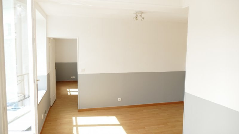 Vente appartement Mortefontaine 115 000€ - Photo 1