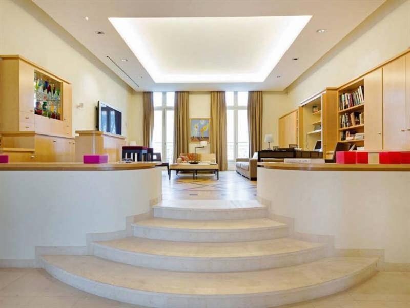 Revenda residencial de prestígio apartamento Paris 7ème 6900000€ - Fotografia 1
