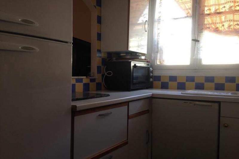 Vente appartement Nice 131920€ - Photo 6