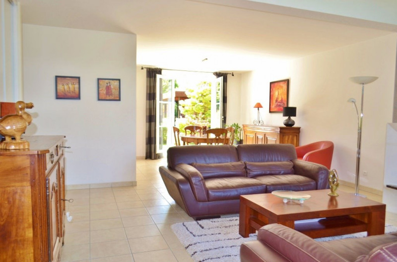 Sale house / villa Orgeval 725000€ - Picture 2