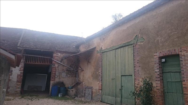 Vente maison / villa Proche sens 99000€ - Photo 6