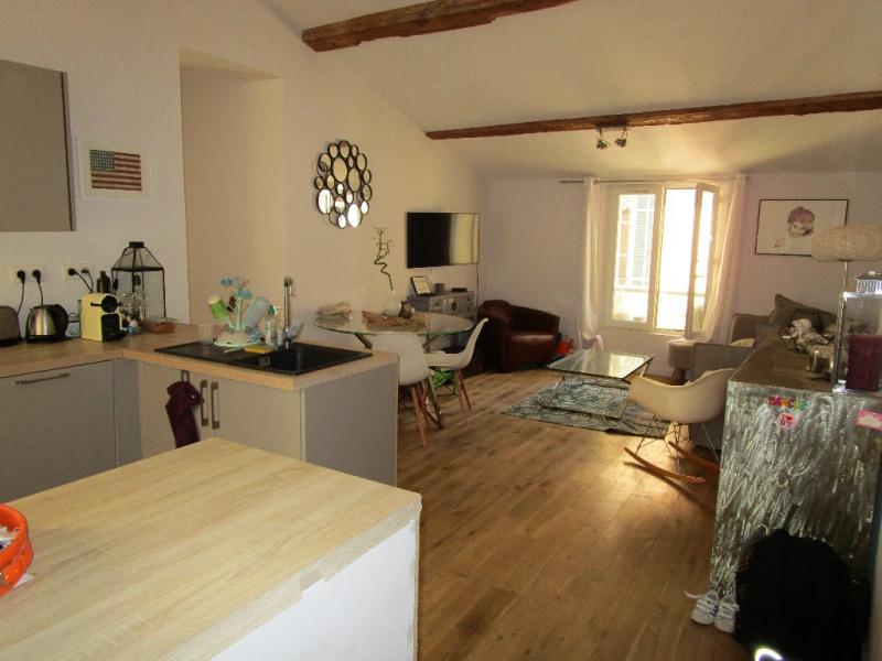 Vente appartement Aix en provence 287375€ - Photo 1