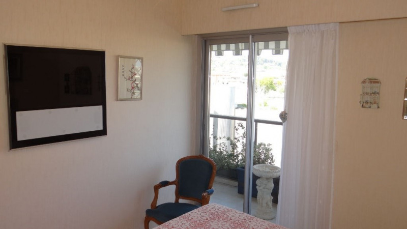 Life annuity apartment Cagnes sur mer 461 500€ - Picture 5