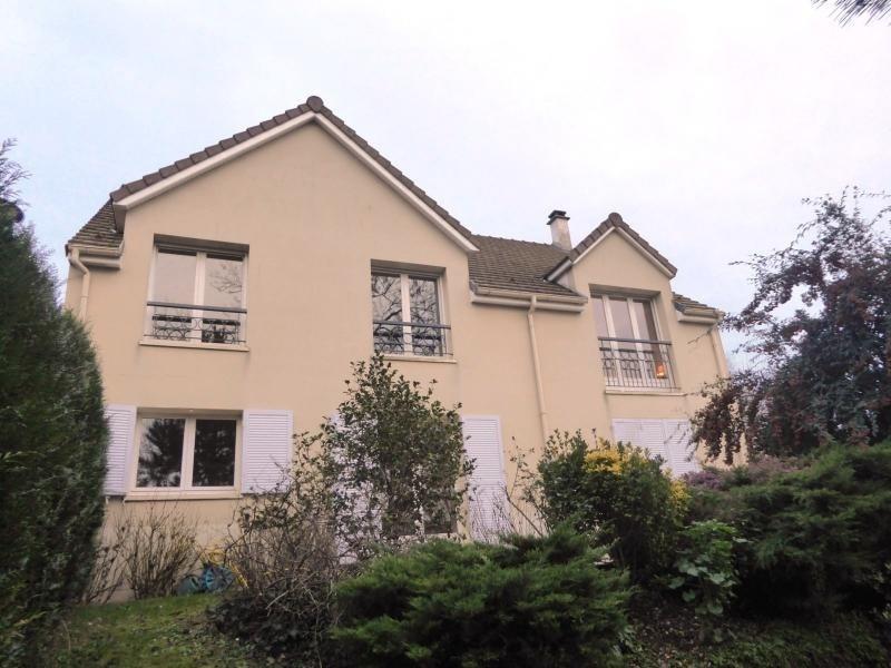 Verkoop van prestige  huis Marly le roi 900000€ - Foto 1