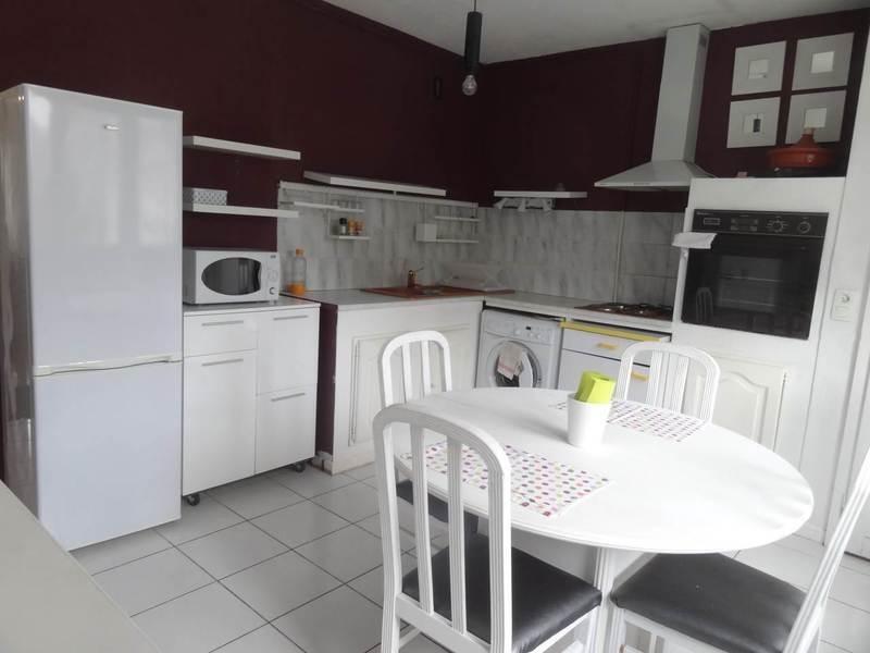 Venta  apartamento Annemasse 203000€ - Fotografía 1