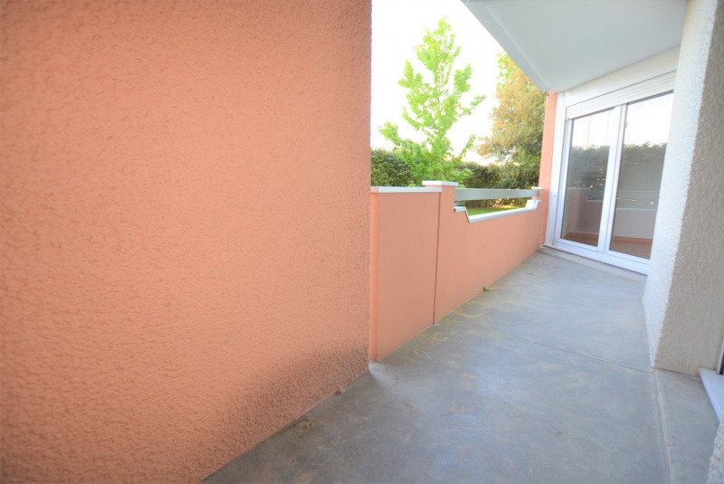Sale apartment Toulouse 104000€ - Picture 2