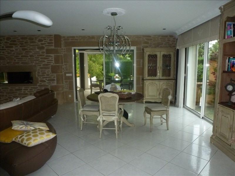 Deluxe sale house / villa Tournon-sur-rhone 648000€ - Picture 2