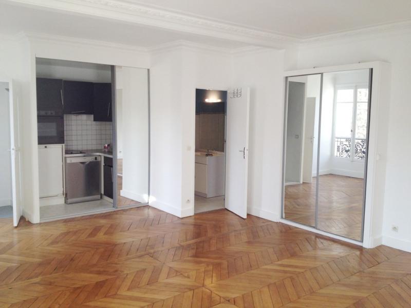Rental apartment Paris 8ème 1340€ CC - Picture 4