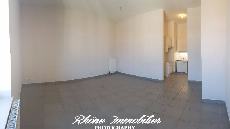 Vente appartement Bourgoin jallieu 175 000€ - Photo 2