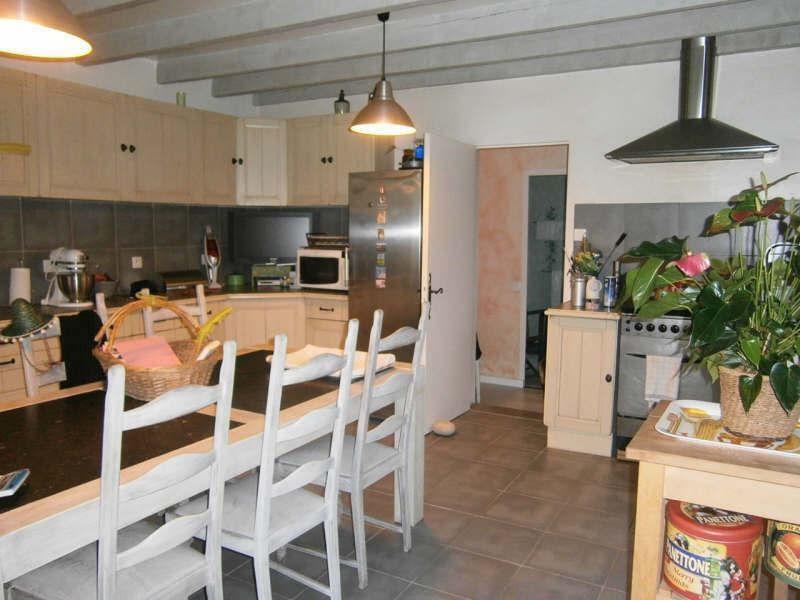Vente maison / villa Pugnac 260000€ - Photo 3