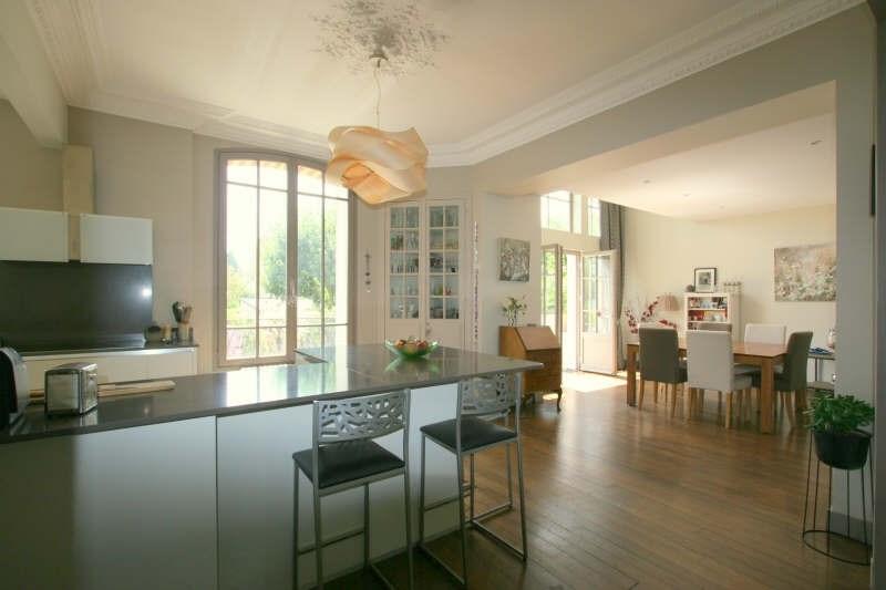 Sale house / villa Fontainebleau 960000€ - Picture 4