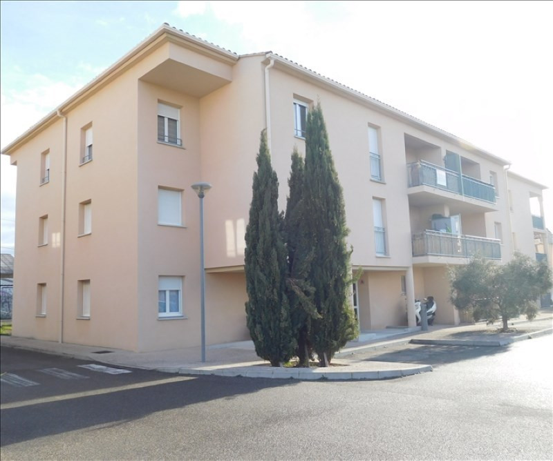 Vente appartement Carpentras 100 000€ - Photo 1