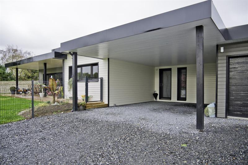 Revenda casa St sylvain 383000€ - Fotografia 4