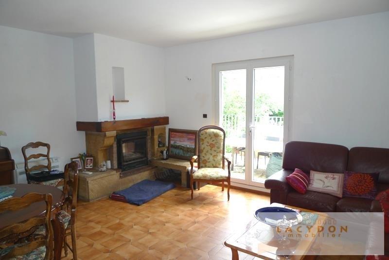 Vente maison / villa La penne sur huveaune 505000€ - Photo 7