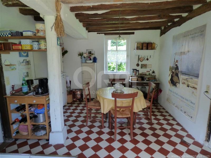 Vente maison / villa Lyons-la-forêt 167000€ - Photo 3