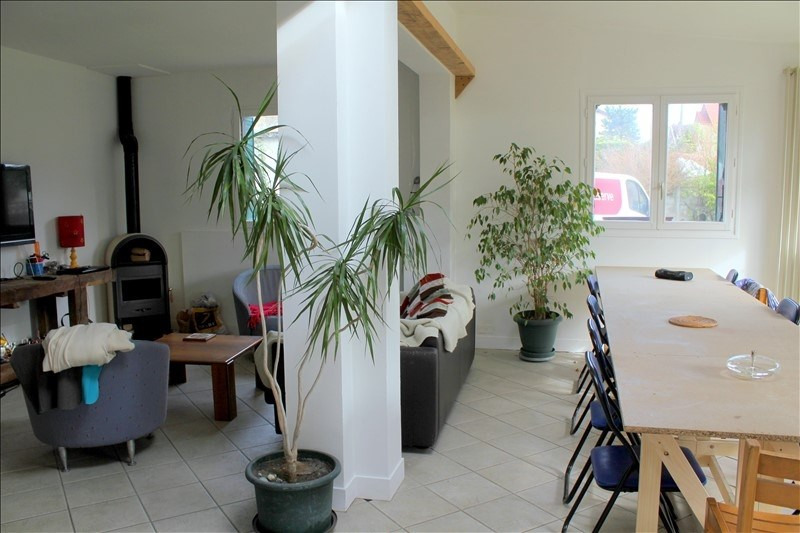Revenda casa Houilles 546000€ - Fotografia 2