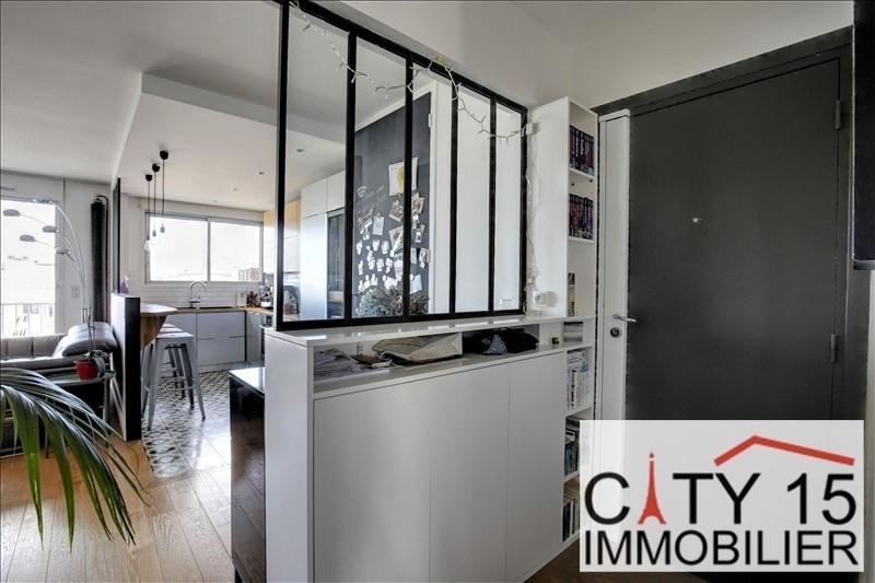 Vendita appartamento Paris 15ème 735000€ - Fotografia 6