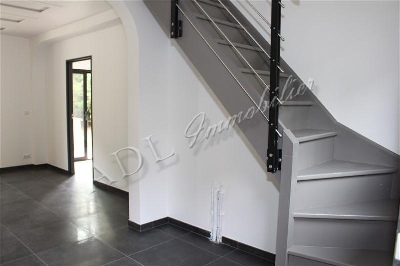 Vente maison / villa Lamorlaye 496000€ - Photo 7