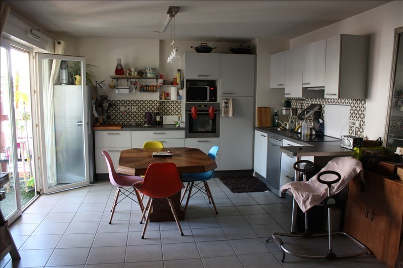 Vente appartement Ciboure 362 000€ - Photo 2