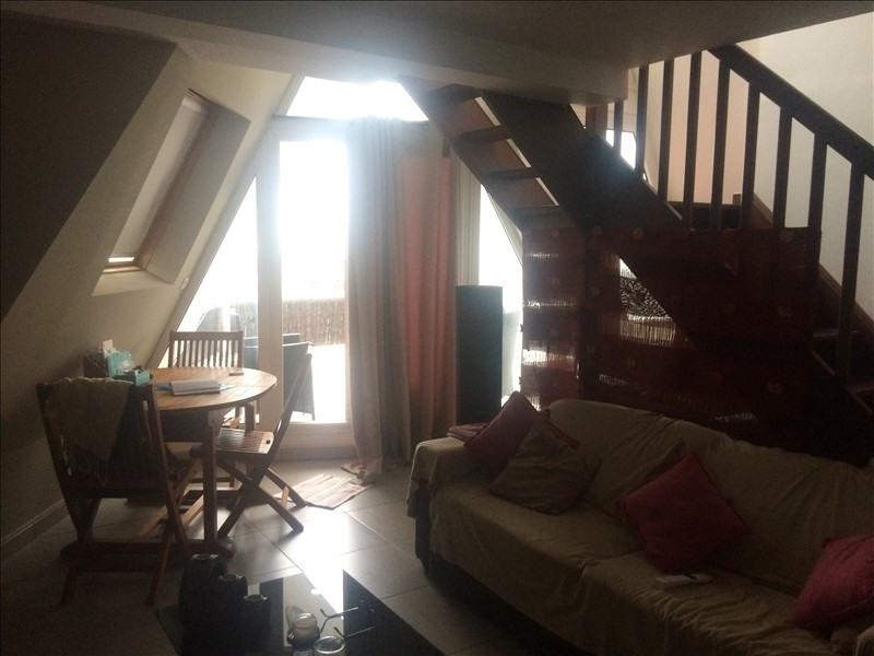 Sale apartment St denis 115000€ - Picture 1