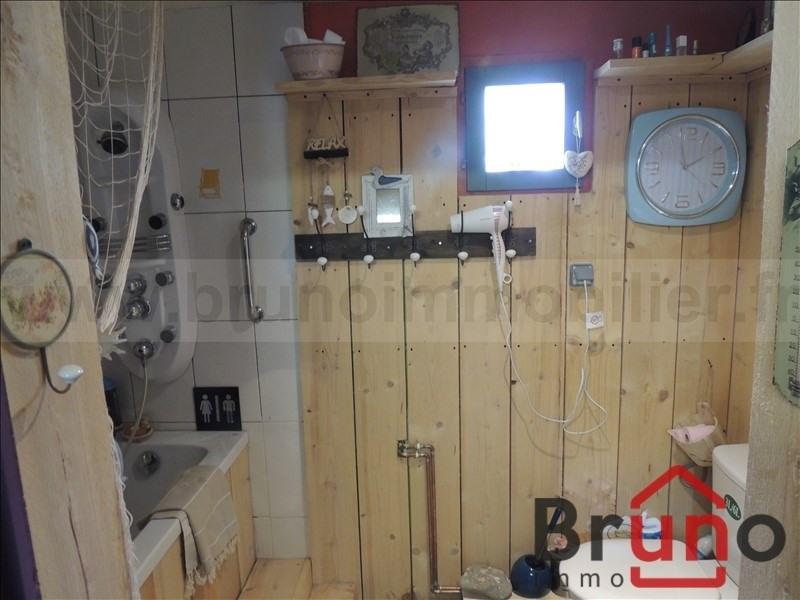 Verkoop  huis Le crotoy 231000€ - Foto 8