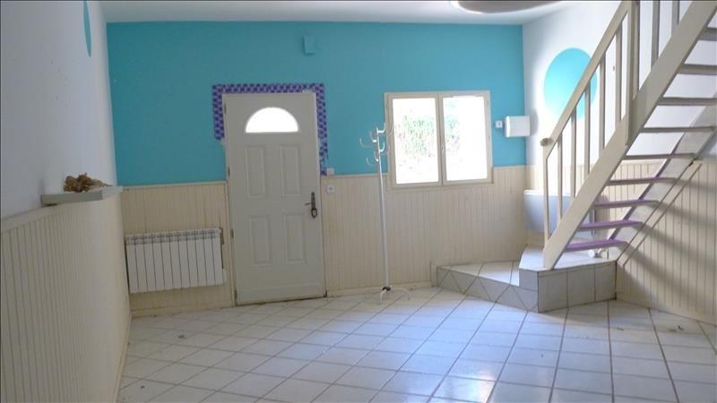 Verkoop  huis Lafare 99000€ - Foto 3