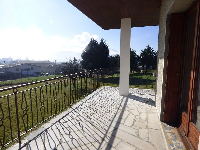 Alquiler  casa La biolle 1100€ CC - Fotografía 7