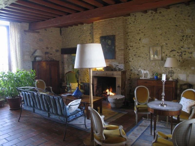Sale house / villa Lisle 735000€ - Picture 3