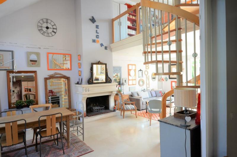 Sale house / villa Croissy-sur-seine 930000€ - Picture 8