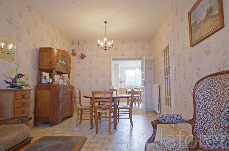 Sale house / villa Cholet 113 900€ - Picture 1