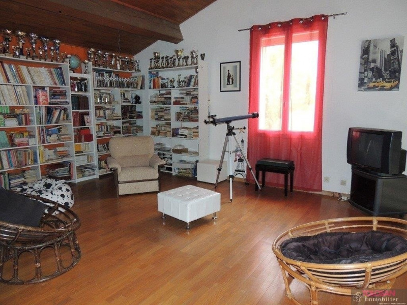 Vente de prestige maison / villa Villefranche de lauragais 620000€ - Photo 12