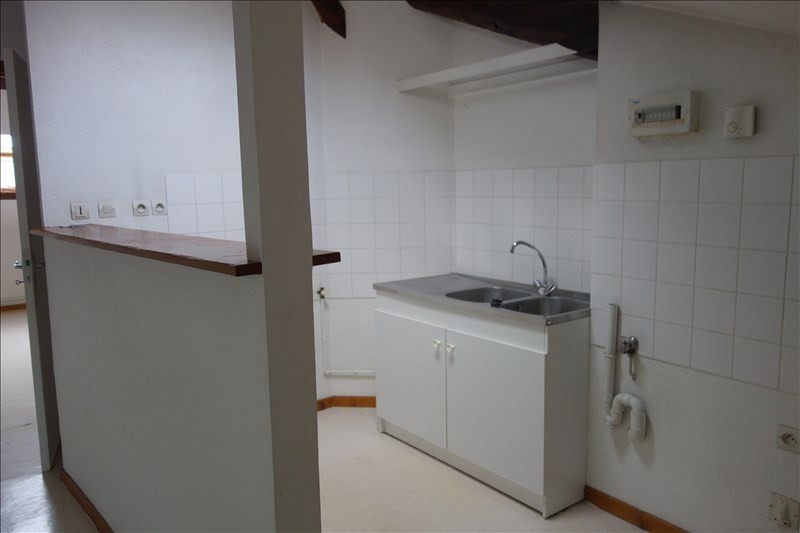 Location appartement Roanne 415€ CC - Photo 3