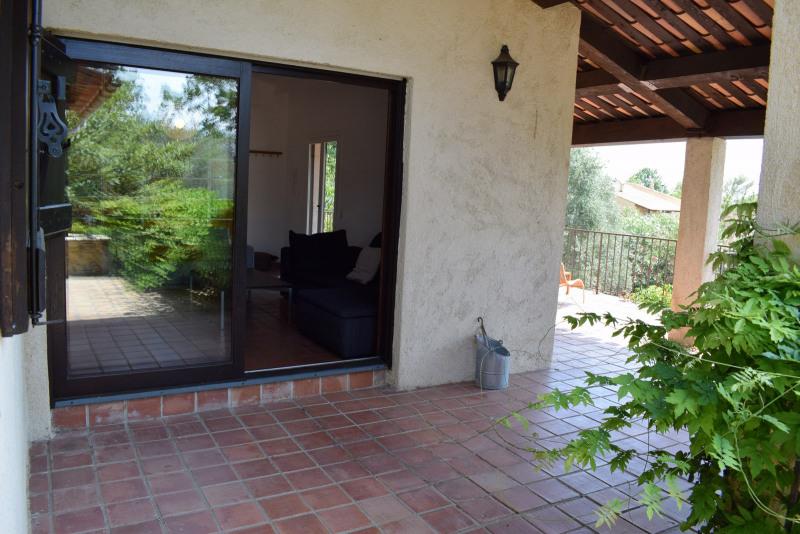 Престижная продажа дом Montauroux 590000€ - Фото 16