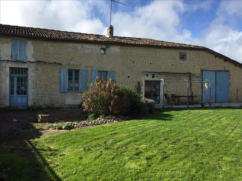 Sale house / villa Germignac 256800€ - Picture 3