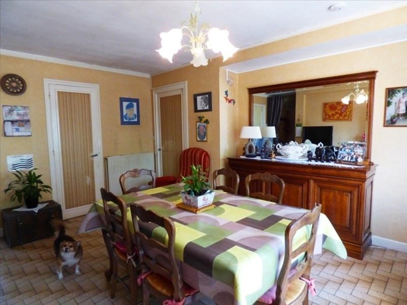 Produit d'investissement appartement Fougeres 68400€ - Photo 2