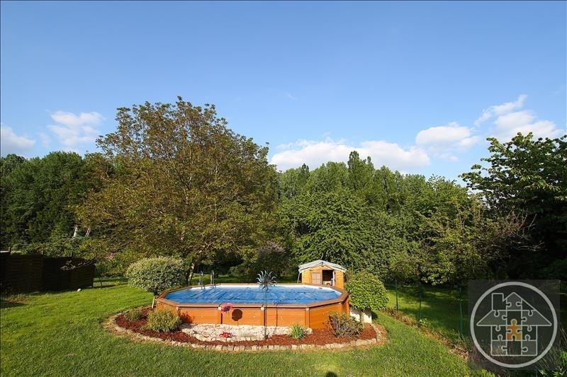 Vente maison / villa Compiegne 397000€ - Photo 4