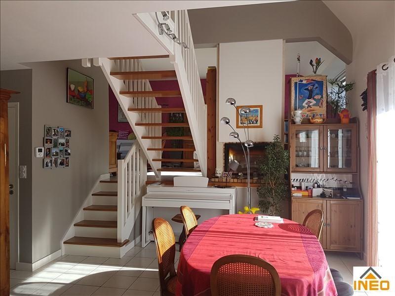 Vente maison / villa La chapelle des fougeretz 322400€ - Photo 4