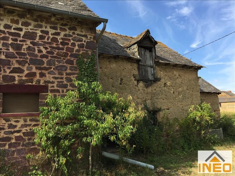 Vente maison / villa La chapelle du lou 123050€ - Photo 6