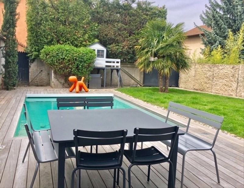 Deluxe sale house / villa Caluire et cuire 1550000€ - Picture 3