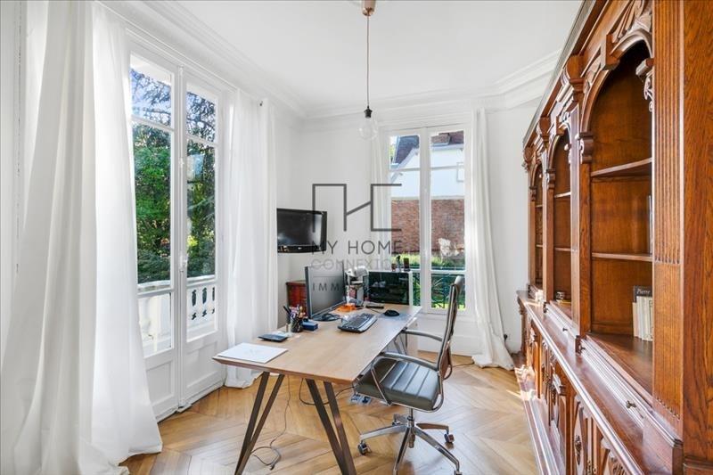 Immobile residenziali di prestigio casa Enghien les bains 1842000€ - Fotografia 8