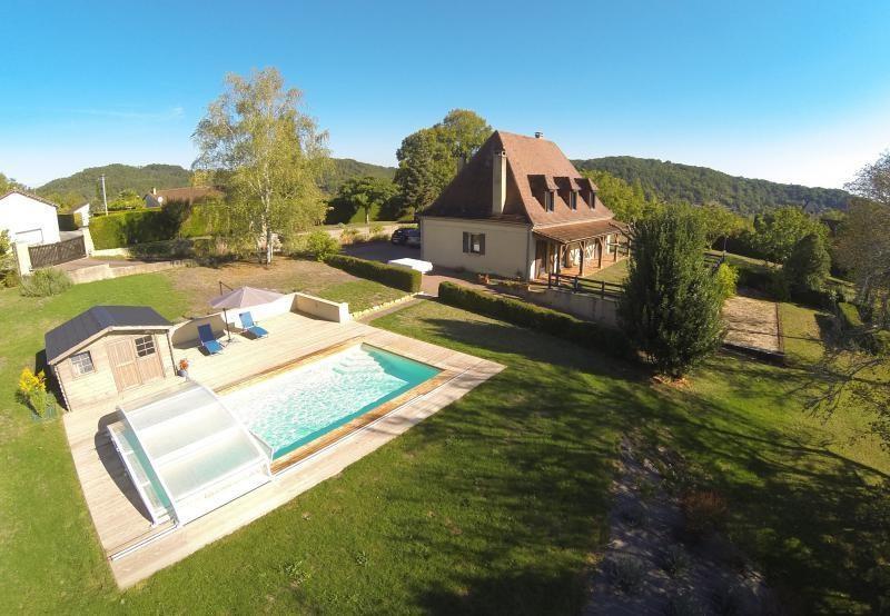 Vente maison / villa St cyprien 388500€ - Photo 1