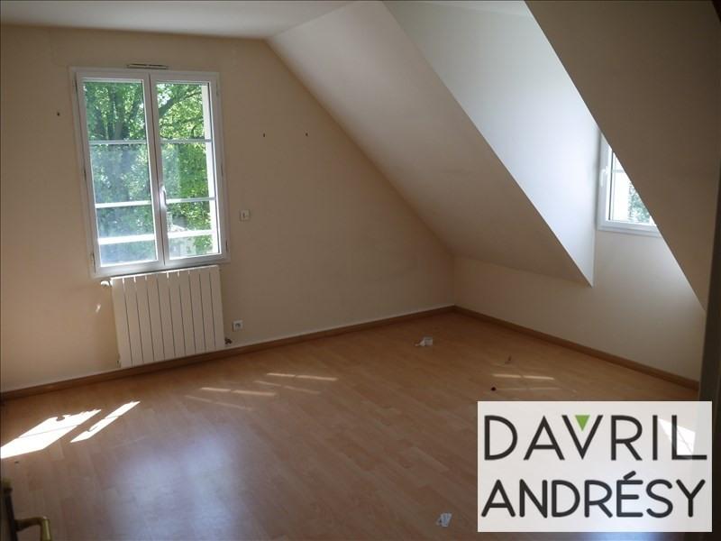 Vente maison / villa Conflans ste honorine 693000€ - Photo 9