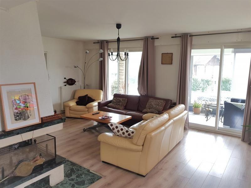 Vente maison / villa Moneteau 318000€ - Photo 3
