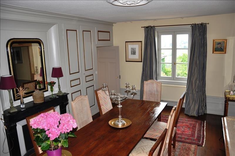Deluxe sale house / villa Liergues 740000€ - Picture 8