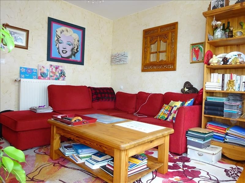 Vente appartement Brest 137 475€ - Photo 1