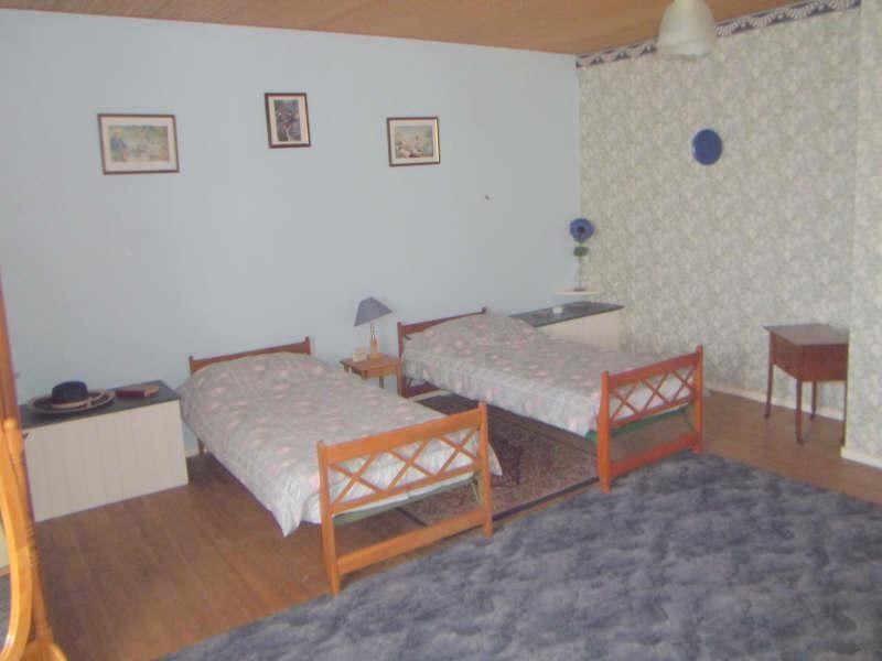 Vente maison / villa Aigre 68500€ - Photo 5