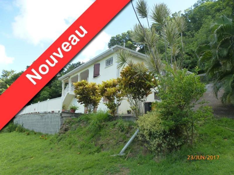 Sale house / villa Riviere  pilote 335000€ - Picture 1