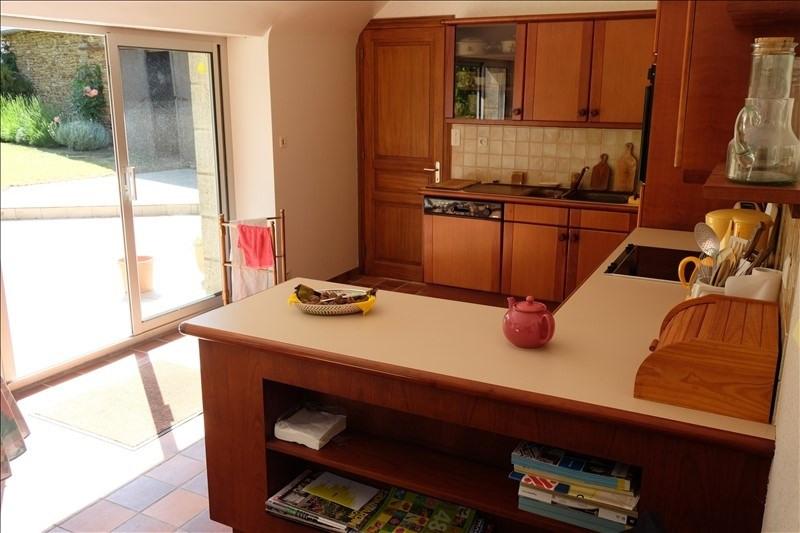 Vente maison / villa Moelan sur mer 365750€ - Photo 2